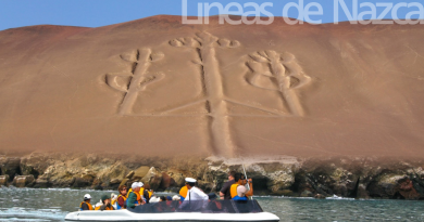 Perú 9 Días – A la Aventura por el Desierto y Machu Pichu