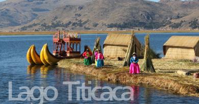 Perú 9 Días – Perú Arqueológico