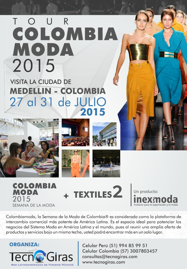 COLOMBIAMODA 2015 - WEB