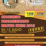 Gira Ganadera Congreso Brown Swiss 2015