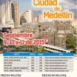 Tour Congreso Internacional de Costos