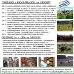 Gira Ganadera Interactiva Uruguay 2016