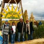 Familia Marulanda Rojas