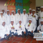 Gira Técnica Café y Cacao Colombia 2016