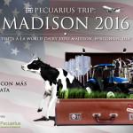 Gira Ganadera Madison EE UU 2016