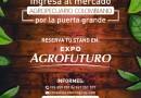 Expo Agrofuturo 2016