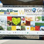 Latinoamericanos realizan Visita Técnica Agrícola en Israel