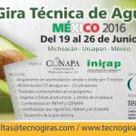Gira Técnica de Aguacate México 2016