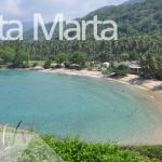 SANTA MARTA 4 DÍAS – Y sus playas esplendidas