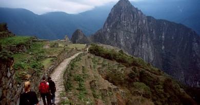 Perú está entre los diez mejores destinos para realizar turismo de aventura en 2016