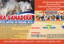 Gira Ganadera Genética Bovina, Panamá 2016