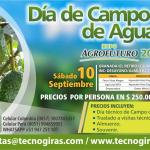Día de Campo Aguacate Colombia 2016