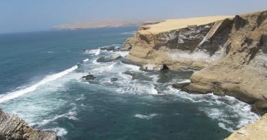 Paracas, un paraíso cerca de Lima para visitar un fin de semana