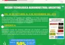 Misión Tecnológica Argentina con Cite Agroindustrial