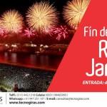 ¡Fin de Año en RIO DE JANEIRO!