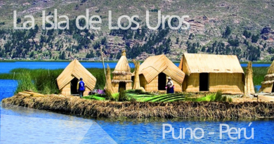 Perú 12 Días – Recorriendo el Sur del Perú