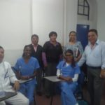 Gira Técnica de Educación a Colombia 2017