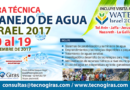Gira Técnica Manejo de Agua Israel 2017