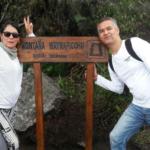 Angela y Ramiro