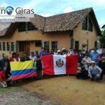 II Gira Genética Bovina Colombiana 2017