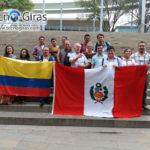 Tour Congreso Latinoamericano de Buiatria 2017
