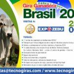Gira Ganadera Brasil 2018