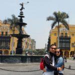 Karen y Sebastián (Colombia)