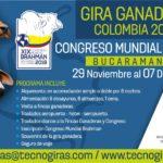 Gira Ganadera Congreso Mundial Brahman Colombia 2018