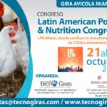 Gira Técnica Avícola Miami 2018