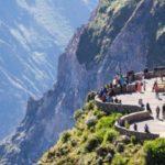 Valle del Colca recibió 298,442 turistas en el 2018