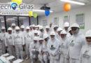 Gira técnica Industria Láctea seminario Internacional de la leche Colanta