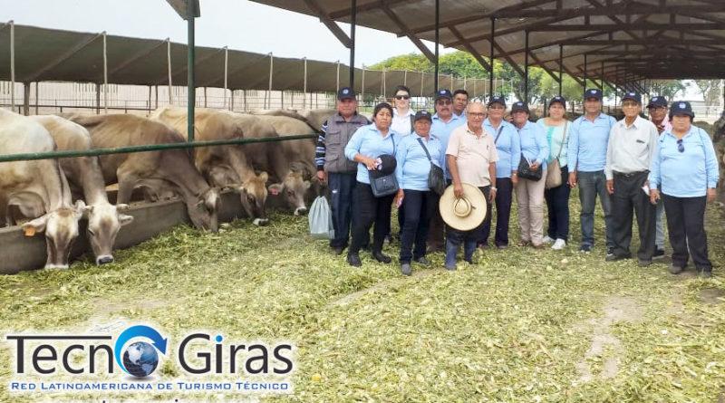 Gira Técnica Ganadera Lima 2019
